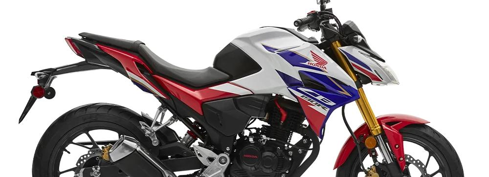 Honda CB 190R NEW