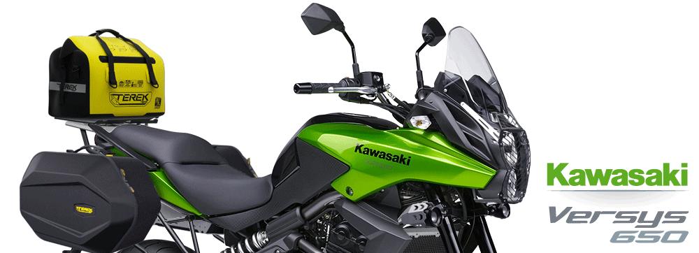 Kawasaki Versys 650 V2