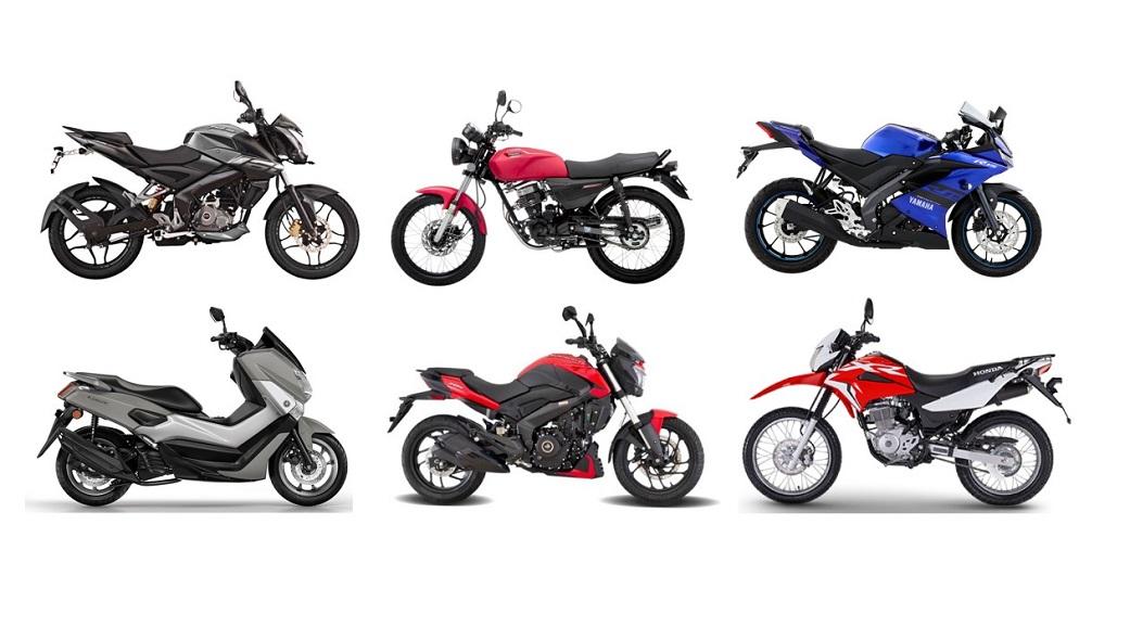¿Cómo escoger tu primera motocicleta?